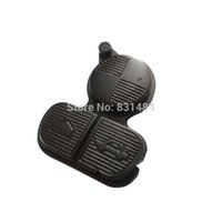 Wholesale Bmw Z8 - 3 Buttons Remote Fob Key Buttons Repair Pad For BMW Series 3 5 7 E38 E39 E36 Z3 Z4 Z8 X3 X5