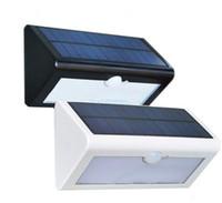 Wholesale Solar Lighting 32 - Bright Solar Light 32 LED Security Motion Sensor Weatherproof Light with Three Intelligent Modes for Outdoor