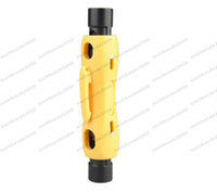Wholesale Coaxial Cable Wire - NEW Multi-functional Speedy Coaxial Cable Stripper Wire for CAT5 CAT6 Coax RG6 RG59 RG7 RG11 Stripping Tool herramientas ferramentas MYY