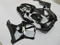 Wholesale Honda Cbr919 Fairing - New ABS motorcycle bike fairing kits for HONDA CBR900RR 919 1998 1999 CBR900 900RR CBR919 98 99 CBR919RR bodywork set black glossy