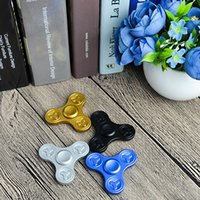 2017 Nuovi prodotti Spinner Hand Spinning Fidget Spinner Toy Decompression Anxiety Giocattoli long time fidget spinner