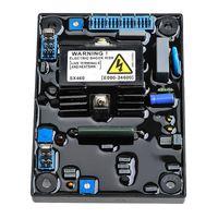 Wholesale Generator Sets - SX460 Genset Spare Parts Alternator AVR high quality automatic voltage regulator for stamford brushless generator set