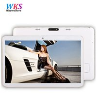 Wholesale Learning Tablets Spanish - Wholesale- Waywalkers 10.6 inch A106 MT8392 Octa Core Rom 64GB 1.5GHz Android 5.1 tablet android Smart Tablet PC,Kid Gift learning computer