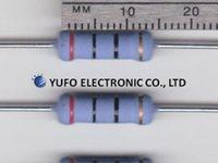 Wholesale Carbon Oxides - Wholesale- Free ShippingDetails about 20 Ohm 5% 2 Watt Metal Oxide Film Resistors (50 pcs)