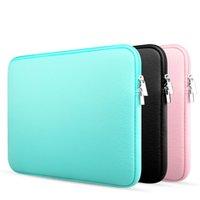 "Wholesale 12 Tablet Cheap - Cheap Laptop Bag Notebook Sleeve for 11""12""13"" 14""15"" 15.6"" Macbook Air Pro Retina Ultrabook Laptop Tablet PC"