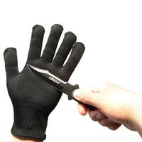 Wholesale Protective Gloves Resistant Work - Anti-cutting gloves Self Defense Supplies Girl Defense Personal Women Tactical Working Protective Gloves Anti Abrasion Cut Resistant Gloves