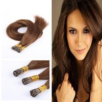 "Wholesale Buy Remy Human Hair - 2015 Buy Italian Keratin Human Hair Extensions #60 Platinum Blonde 1g s 100g I Stick Tip Pre-bonded Hair Extensions 18-28"" Indian Remy Hair"