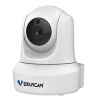 Wholesale Two Way Security Video Monitor - C29A Indoor 960P WiFi Video Surveillance Monitor Security Wireless IP Camera Wi-fi with Two Way Audio Night Vision ann