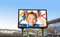 Wholesale Full Moving - LED Display Moving Sign SMD Full Colo P10 LED Display Waterproof Outdoor Large Advertising Screen