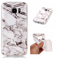 Wholesale Crafts Wholesale For Phone Cases - New Arrival IMD Crafting Marble Style IMD TPU Soft Mobile Phone Cases Cover for sony xperia z5