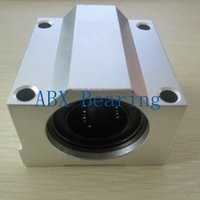 as pic linear ball bushing - SC12UU SCS12UU SC12 SCS12 mm Linear Motion Ball Bearing Slide Bushing Linear Shaft for CNC