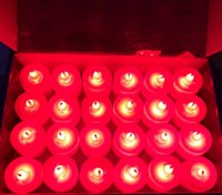 Wholesale Valentine s day electronic candles lights LED candles lights proposals promotions gifts electricity wax