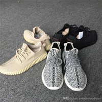 Wholesale Cut Snow - ORIGINALS TURTLE DOVE GREY 350 BBOOST LOW CUT OUTDOOR SHOES MOONROCKS OXFORD TAN PIRATE BLACK SNEAKR WITH BOX