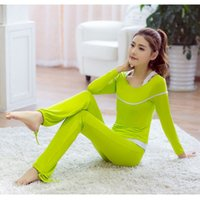Wholesale S4 Sleeve - New sports Long suit for ladies S4