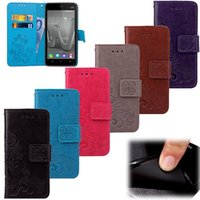 spin card - Scrub PU Leather Wallet Flip Case For Doogee F5 Case Shockproof Cover X3 X5 Pro X6 X5 Max Matte Spin Card Phone Case