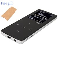 "Wholesale Read Ebook - Wholesale- ONN W6 Bluetooth MP3 Player Sport 8GB 1.8"" Screen high quality lossless Music Player Recorder ebook FM Radio"