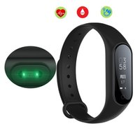 Wholesale Stop Watch Monitor - Y2 Plus Blood Oxygen Smart Band Heart Rate Monitor Fitness Tracker Blood Pressure Watches Stop Watches For Android ios phone