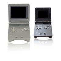 GB Station Classic Giocatore Palmare 142 Built in Giochi Console Video Portable 2.7 '' LCD Retro 8 Bit Games 2017 High Quality