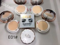 Wholesale Red Wine Health - DHL SHIP New Health & Beauty KYLIE Makeup 4COLOR Face Powder