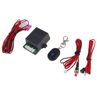 Universal Car Engine Immobilizer Lock Système antivol Anti-Stealing Alarm System Hot Selling