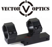 Wholesale One Piece 11mm Rings - VO 30mm Extended Offset One Piece Scope Dovetail Mount Ring fit 3 8 Inch 11mm Rail