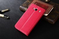 """Wholesale Xiaomi Red Rice Cases - For Xiaomi Red Rice 2 4.7""""-inch card holder cover casefor Xiaomi Redmi 2 2A leather phone case ultra thin wallet flip cover"""