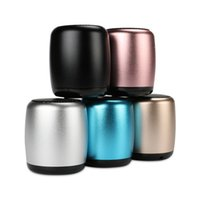 Wholesale free music player pc - Bluetooth Speaker BM3 Super Mini Shutter Button Selfie Music Player Multi-Function Portable Wileress Speakers for Phones PC Free DHL