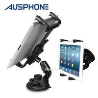 ingrosso aspirazione della tavoletta-Supporto per montaggio a ventosa per parabrezza per iPad Mini Samsung Galaxy Tablet PC 7-10