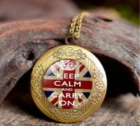 Wholesale Singapore Flag - National Flag Pendants and KEEP CALM Necklaces Jewelry Time Stone Photo frame 24 style Steampunk Jewelry AA472