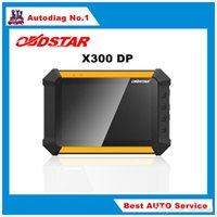 pic usb programmer NZ - OBDSTAR X300 DP Standard Package Immobilizer + odometer adjustment + EEPROM PIC adapter + OBDII