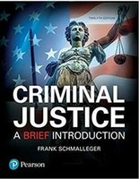 Wholesale Wholesale Magazine Paper - IN stock !2017 Real Paper book Criminal Justice A Brief Introduction (12th Edition) 978-0134548623 free DHL ship