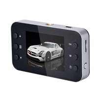 Wholesale High Quality New Arrival quot LCD Full HD Car DVR Vehicle Camera Video Recorder