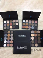 Wholesale Make Up Eye Shadow Palette - Free Shipping HOT NEW professional make up 15 colors Eye Shadow palette 1pcs lot