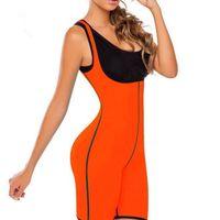Wholesale Thin Orange Belt - Postpartum abdominal liposuction thin waist butt lifter pants fat burning corset waist corsets belly belt for sale