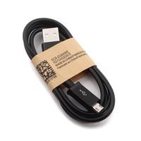 cables de carga de galaxias al por mayor-Cable USB para Micro para rayos Tipo C 1M 3Ft Cable de carga para Iphone / Ipad Samsung Galaxy HTC Huawei Nokia Tablet