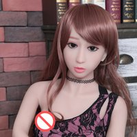 Wholesale Entity Love Doll - 140cm can voice and heated factory love doll for men lifelike full body entity adult dolls