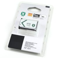 Wholesale Dsc Battery - NP-BX1 NP BX1 Battery for SONY DSC RX1 RX100 RX100iii M3 M2 RX1R WX300 HX90 HX300 HX400 HX50 HX60 GWP88 PJ240E AS15 WX350