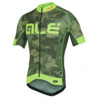 1acf77184 Tops Quick Dry Unisex ALE Pro Team Cycling Jersey Bicycle Clothing Bike  Clothes Short Sleeve Maillot