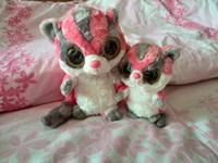 Wholesale Yoohoo Wholesale Plush - Wholesale- One Pair for sale!The best Gift Yoohoo Friends Stuffed Plush toy (Sugar Glider) - Shooga,Fabrics cartoon big eye cute animal toy