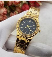 Wholesale Gold Watch Diamonds Cheap - Quartz Big Bang hot women's diamond brand new drop shipping Mechanical cheap High quality master men woman watch luxury sports Watches hu
