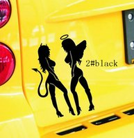 Cheap Sexy Car Decals Free Shipping Sexy Car Decals Under - Decal stickers for carspopular scratch stickbuy cheap scratch stick lots from china