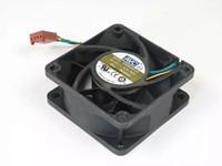 Wholesale avc fan cpu - AVC DS06025B12U -P011 DC 12V 0.7A 4wire cpu cooler axial Cooling fan 60x60x25mm