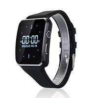 Wholesale Hot X6 Bluetooth Smartwatch quot inch IPS HD Smart Watch Heart Rate Fitness Tracker For Android IOS Inteligente