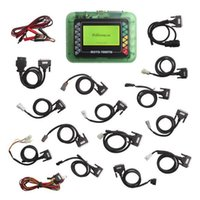 Wholesale Tool Special Motorcycles - Top Selling MOTO 7000TW Scanner Universal Motorcycle Scan Tool Special for Motor Diagnostic Tool Multi-Languages High Quality