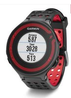 Wholesale Original Garmin - Wholesale- outdoor sports GPS watch Original Garmin Forerunner 220 outdoor running watch 5ATM Accelerometer without heart rate belt