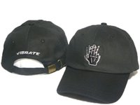 Wholesale Mens Vibrating - 2017 New adjustable Snapback Cap Baseball Hat For Men Women Casquette Sport Hip Hop Mens Womens Basketball Cap Vibrate sign bones Cheap hat