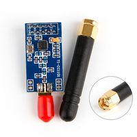 Wholesale Wireless Arduino - Wholesale- For CC1101 315 433 868 915Mhz Wireless Module SMA Antenna Transceiver for Arduino