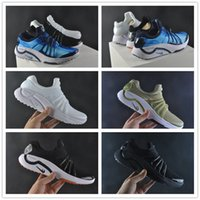 Wholesale Cheap Net Lighting - 2017 Cheap Sale Presto Rapid Escape Retro BR QS Running Shoes for Top quality Airs Net Surface Fashion Outdoor Sport Casual Shoes Size 39-44
