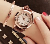 ingrosso bellissime orologi femminili-Orologio da polso femminile di moda di bel design delle donne orologi brillanti impermeabili signore orologio al quarzo donne orologi da polso relogio masculino