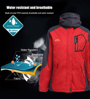 Wholesale Ski Jacket Wholesaler - Women Water Resistant Windproof Breathable Skiing Snowboarding Jacket